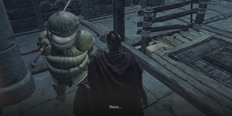 Dark Souls 3 Everything You Need To Know About Hollowing It is the place of origin of the pale shades, a sect of assassin hollows who perform atrocities in the name of the dreadful sable church; dark souls 3 everything you need to