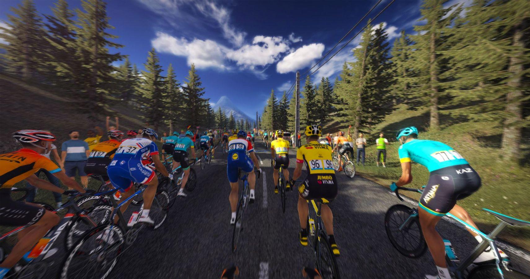 Tour De France Rangliste