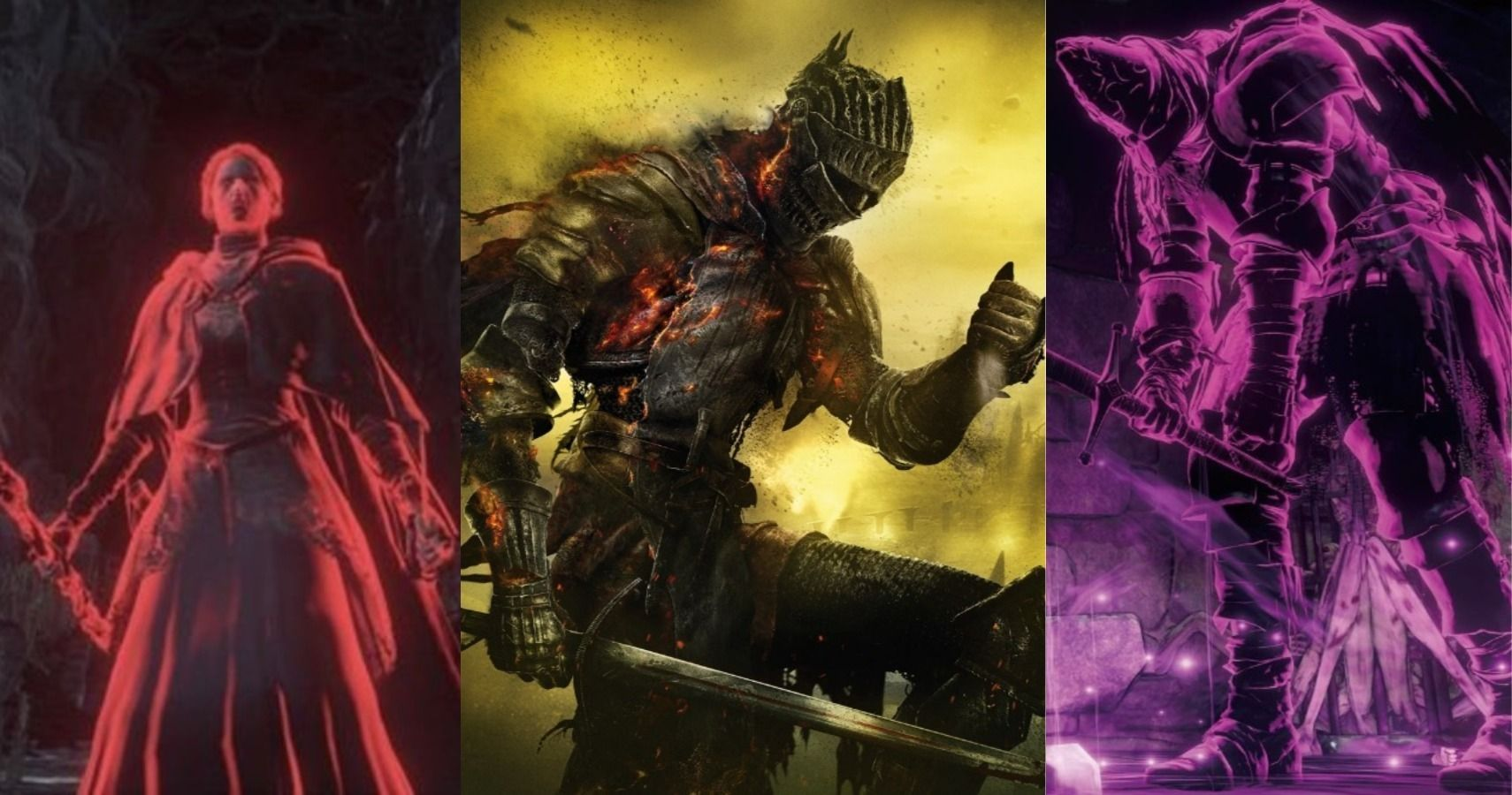 Dark Souls 3 Every Npc Invader Tips For Beating Them Yuria of londor and londor pale shade. dark souls 3 every npc invader tips