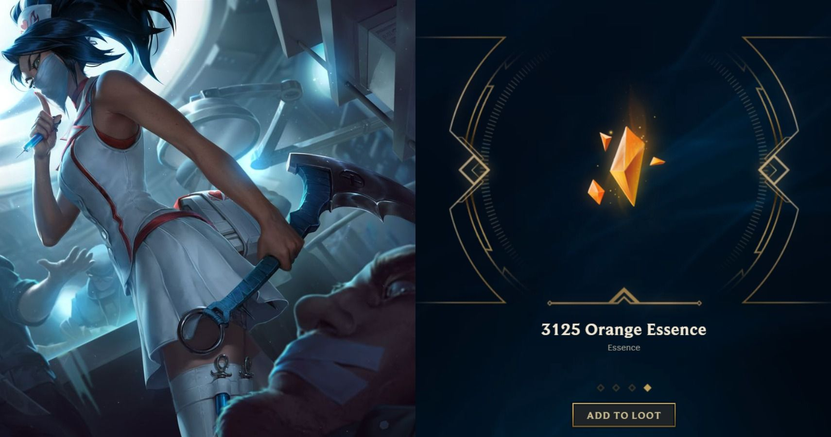 League Of Legends: How To Get Orange Essence - Download League Of Legends: How To Get Orange Essence for FREE - Free Cheats for Games