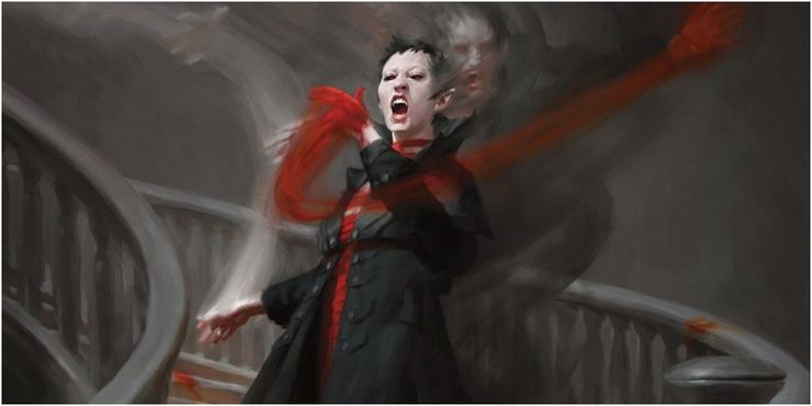 Top 10 Strongest Legendary Vampires In Magic The Gathering Sorin, imperious bloodlord is insane!!! top 10 strongest legendary vampires in