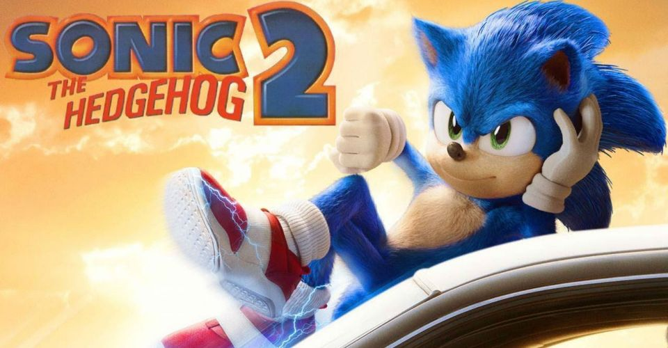 Sonic The Hedgehog 2 Will Speed Into Theaters April 2022