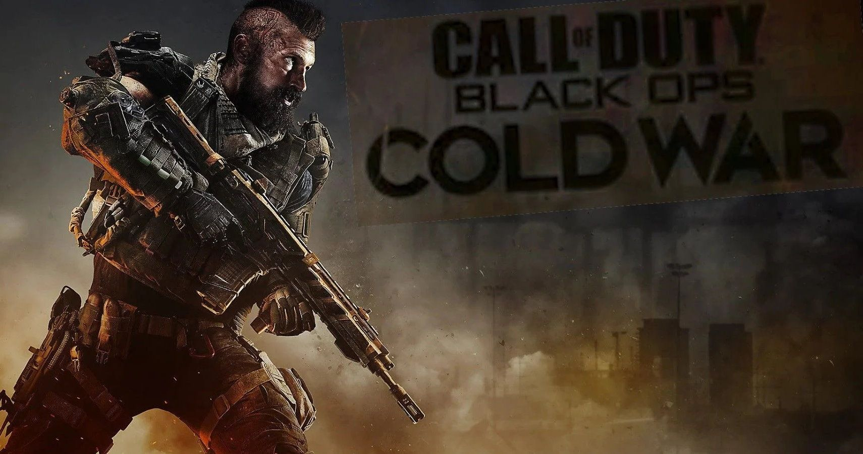 Call Of Duty Black Ops Cold War Could Be Revealed August 10