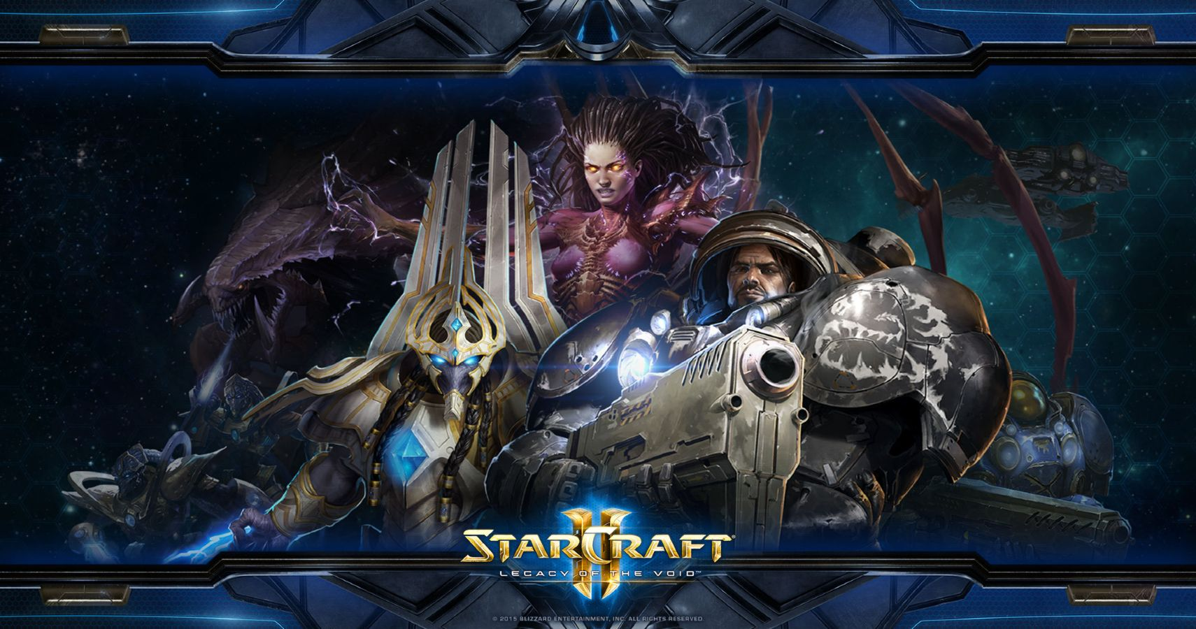 starcraft cover - Starcraft II's New Prestige System Gives Players A Whole New Way To Play