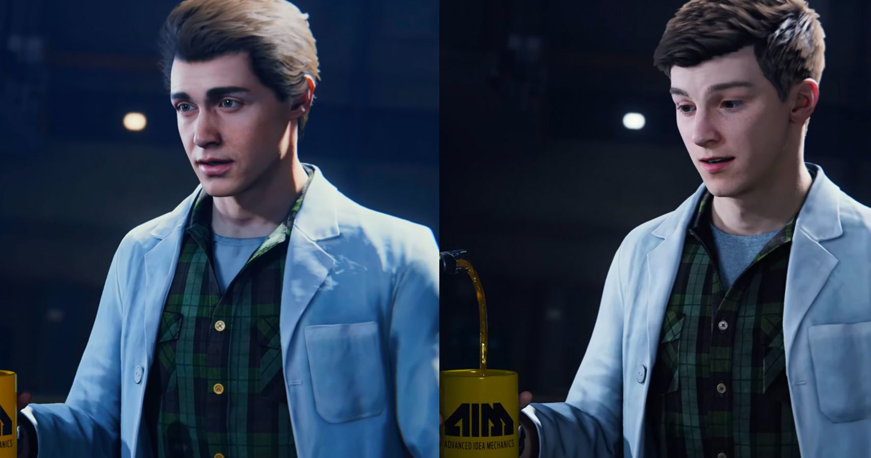 Here's Why Insomniac Says Spider-Man Had To Be Recast ...