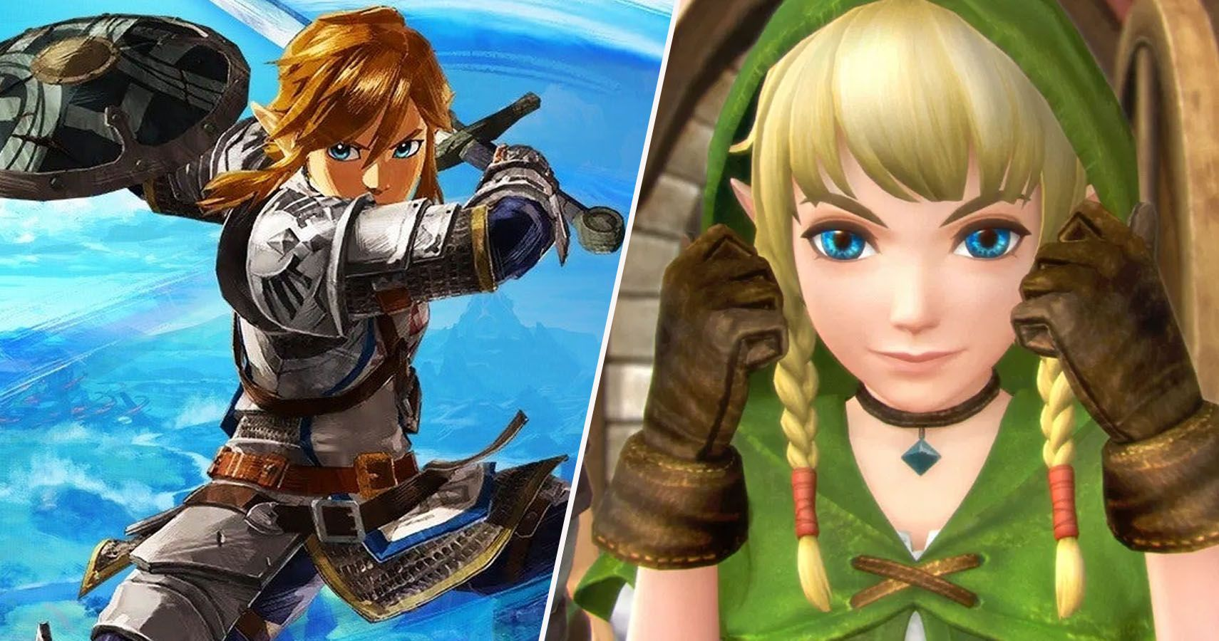 Hyrule Warriors Age Of Calamity 5 Elements From The First Game They Need To Keep 5 They Don T