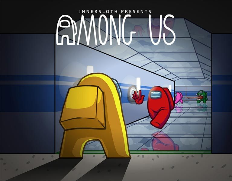 Among Us Devs To Change Ghost Players Game Thought Com