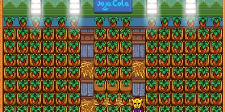 Stardew Valley 5 Best Crops To Grow In Fall And 5 Worst Spawning items in stardew valley is not done via commands, but rather through a cheat in which you must set your character's name, or the name of an animal. stardew valley 5 best crops to grow in