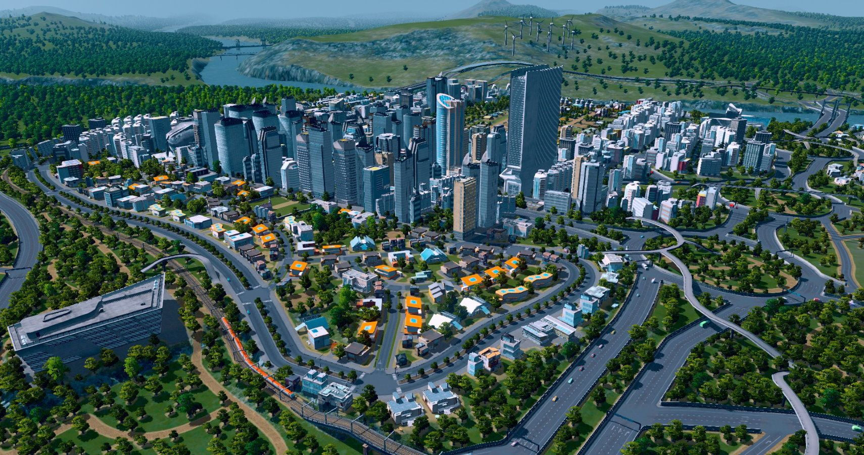 Cities: Skylines Is Free If You Grab It Today On Epic Games Store