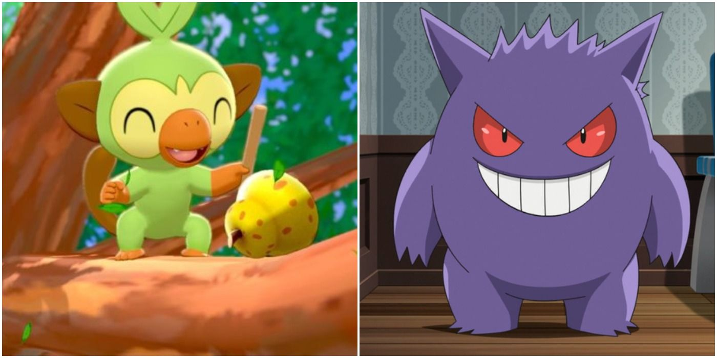 Pokemon Sword Shield 5 Perfect Pokemon To Complement Grookey 5 To Avoid → level 16 → → level 35 →. pokemon sword shield 5 perfect
