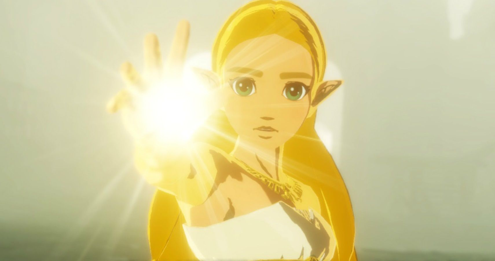 Why Age Of Calamity's Zelda Is My Favorite Character Of 2020
