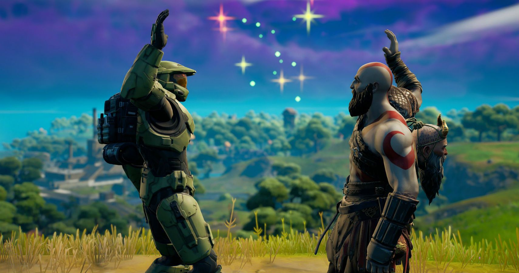 Fortnite Has Ended The Console Wars | TheGamer
