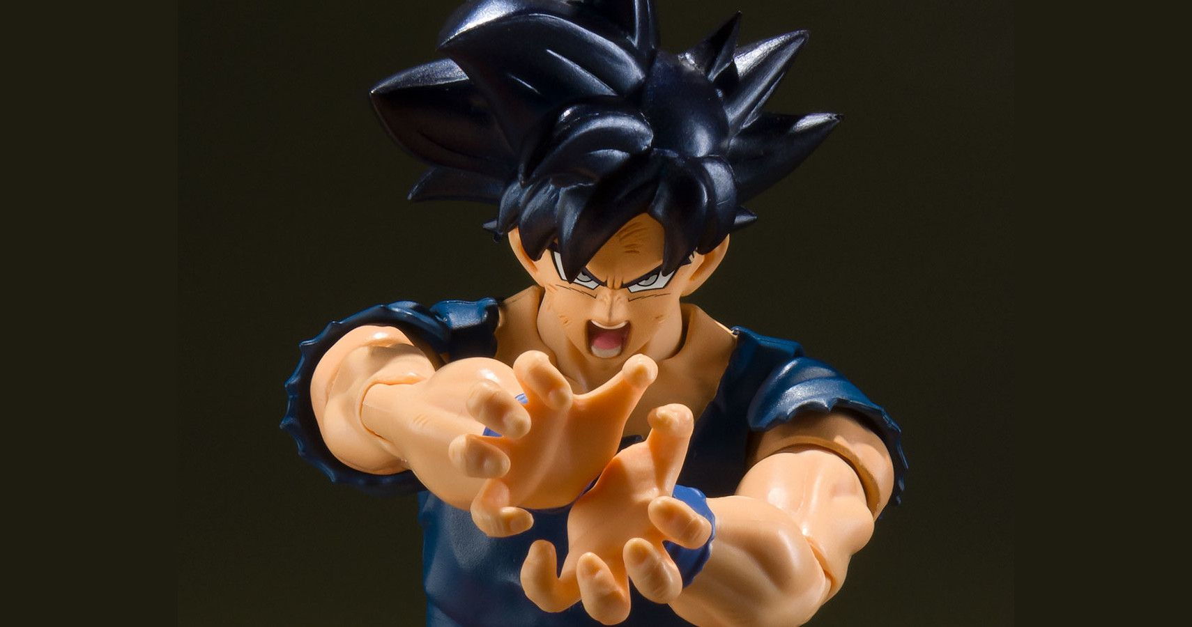 Shipment Of Rare Goku Action Figures Potentially Lost At Sea