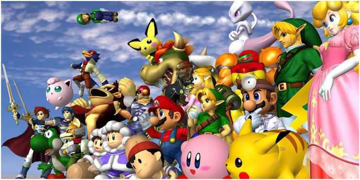 The Best Selling Nintendo Franchises Of All Time, Ranked