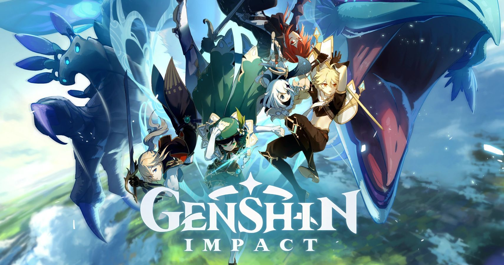 Genshin Impact Wins Several Mobile GameDev Awards, Including Best Newcomer And Best Event