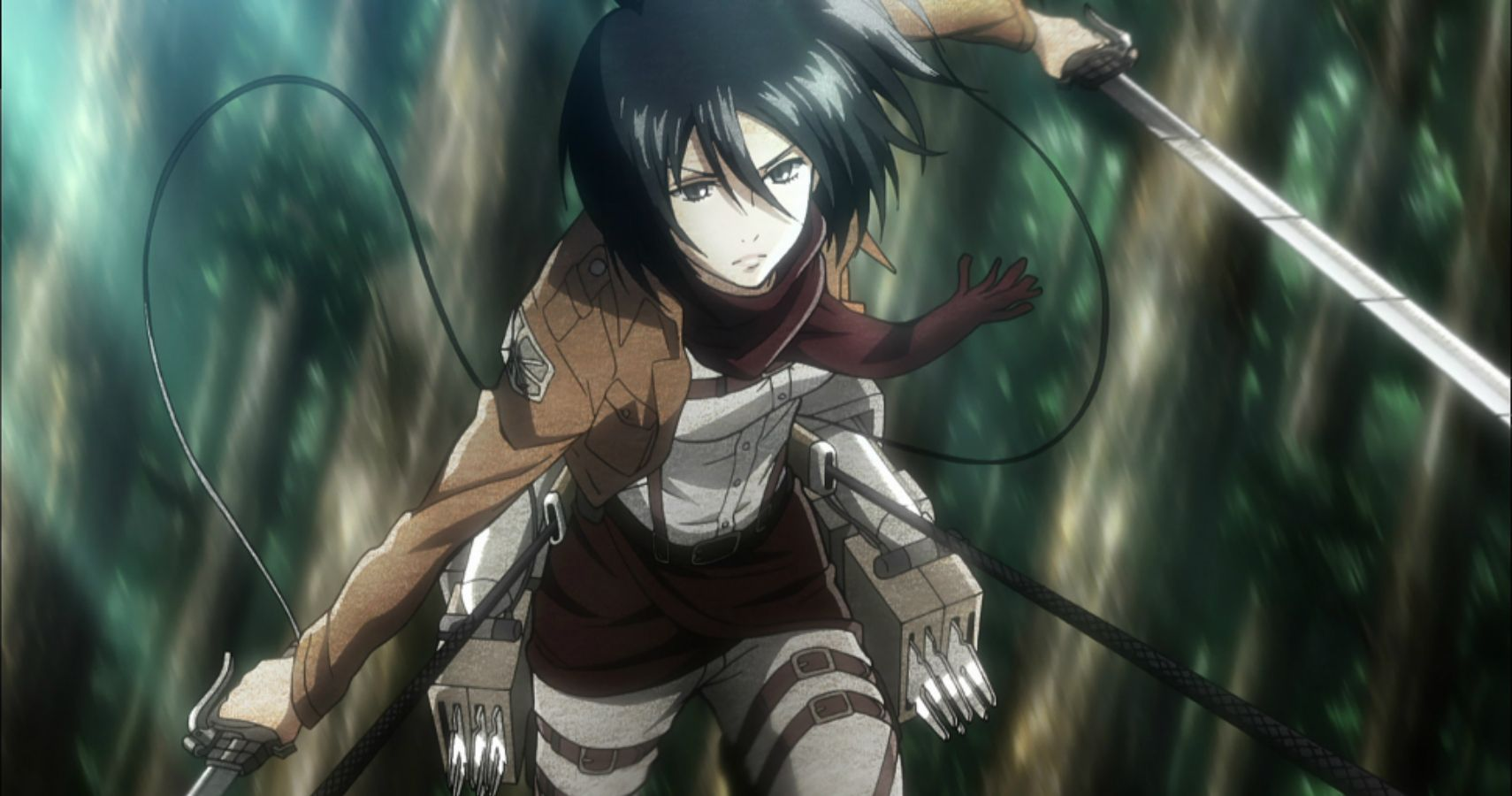 What Time Attack On Titan Airs On Crunchyroll In Every Region