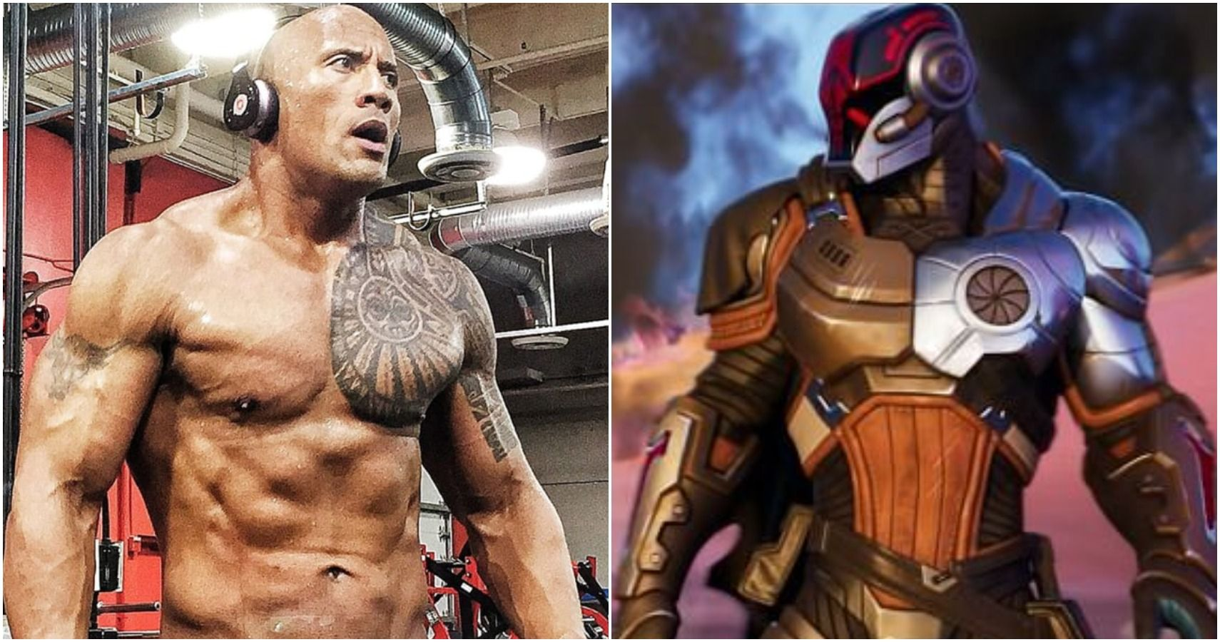 I Do Voices Fortnite Fortnite Is The Rock The Voice Of The Foundation