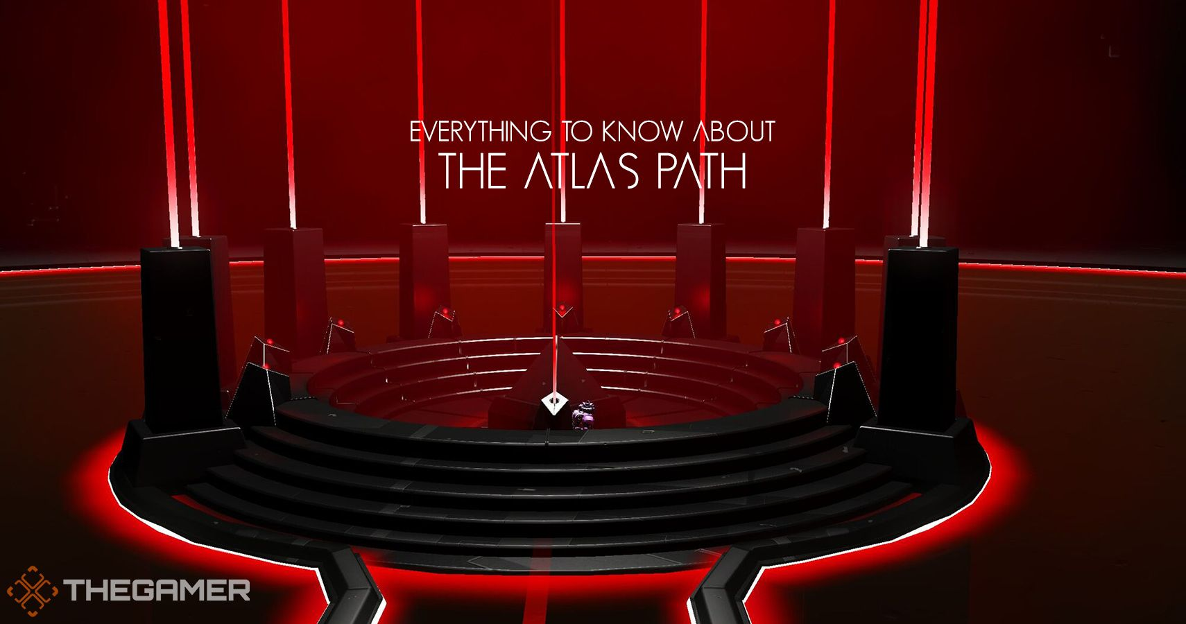 No Man's Sky: Everything To Know About The Atlas Path | TheGamer