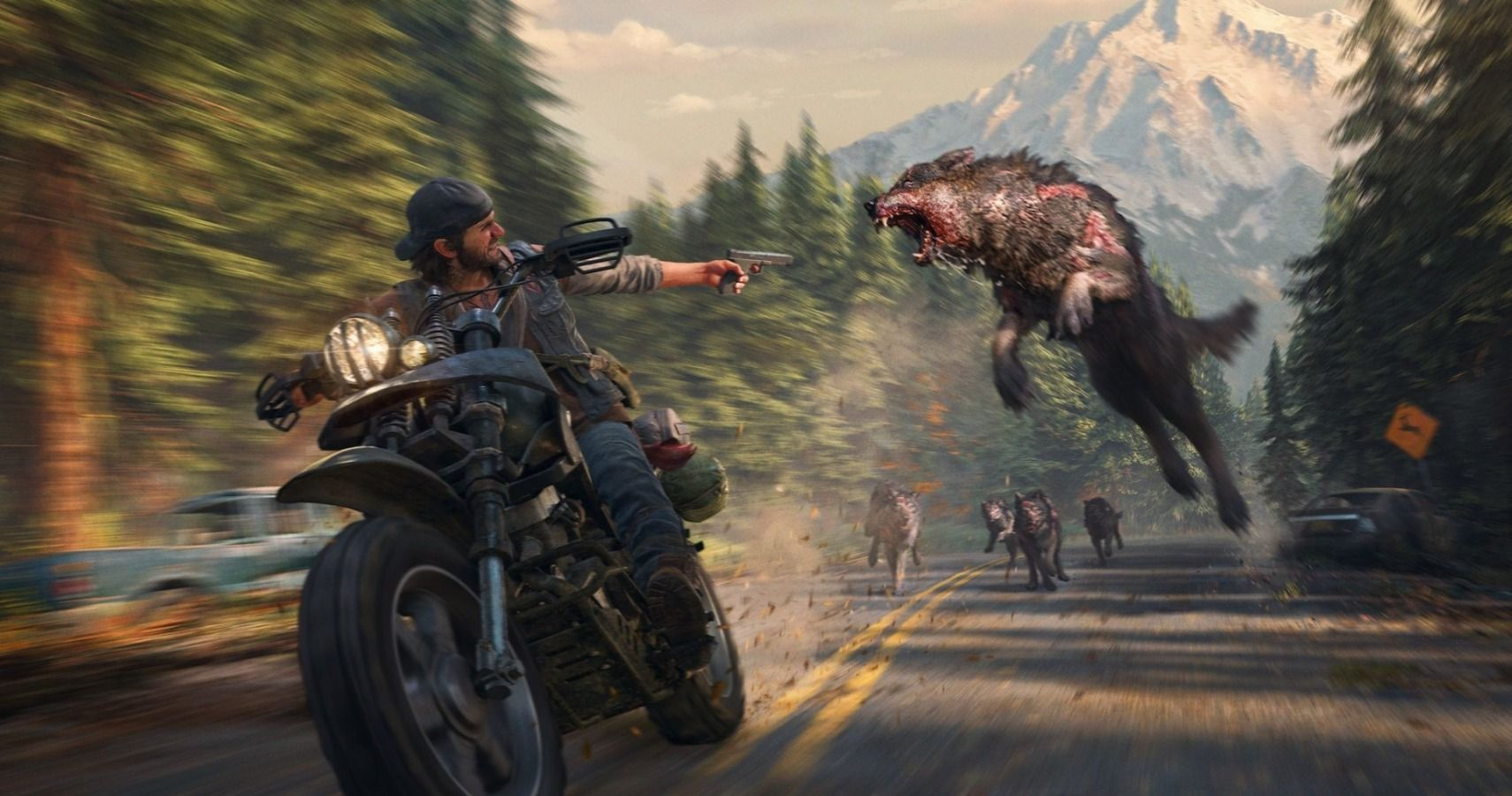 It's A Huge Shame We Won't See A Sequel To Days Gone | TheGamer