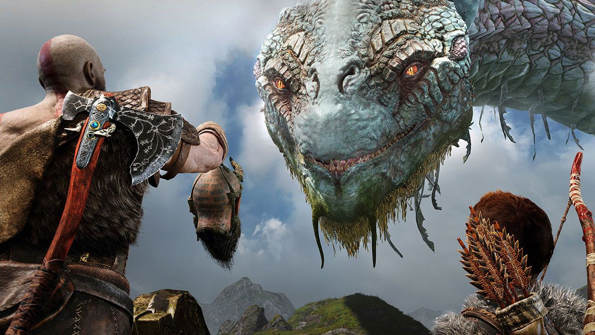 God Of War: 10 Easter Eggs You'll Only Notice On A Replay