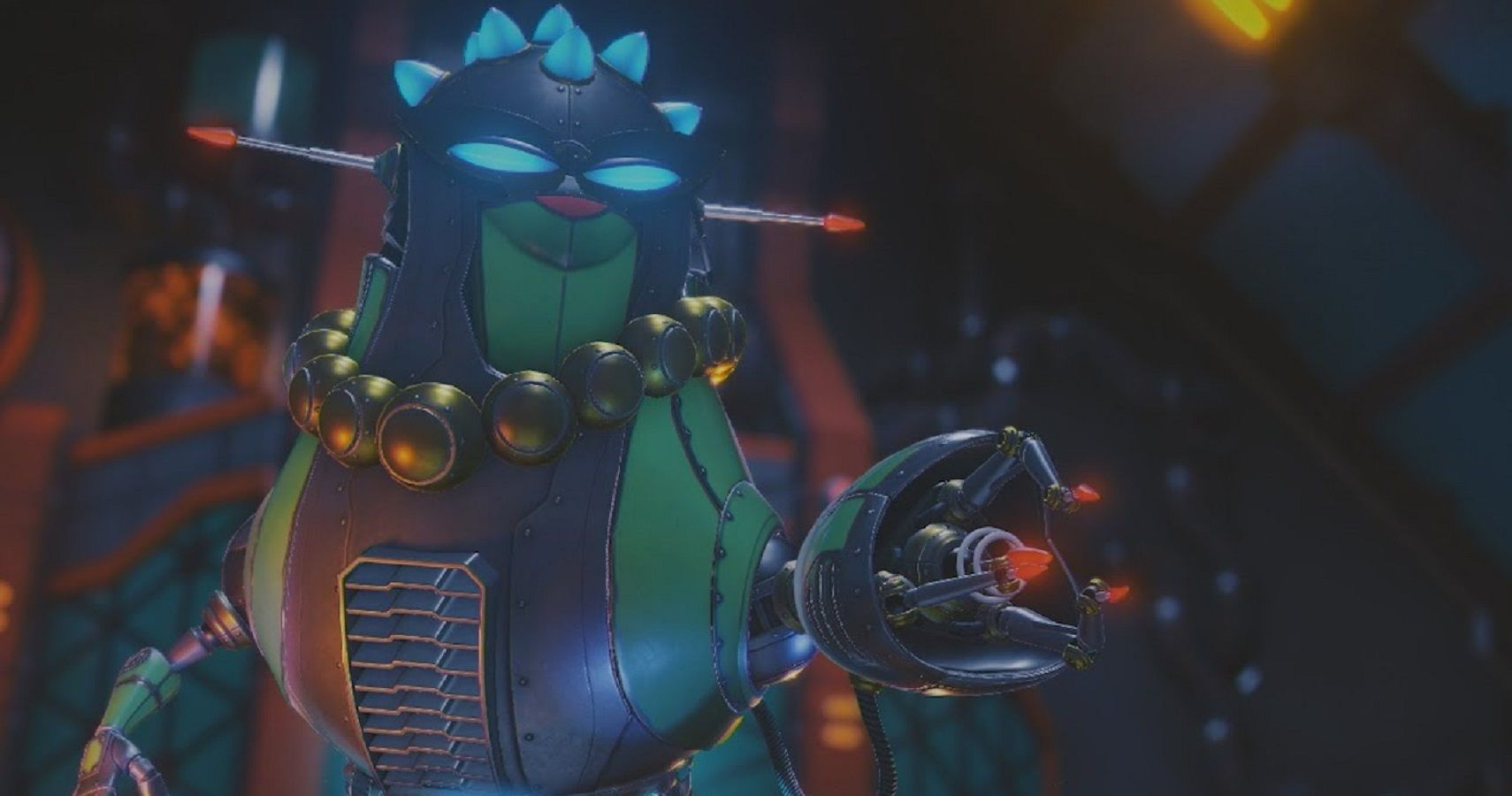 I Love That Ratchet & Clank: Rift Apart Will Be The First In The Series To Pass The Bechdel Test