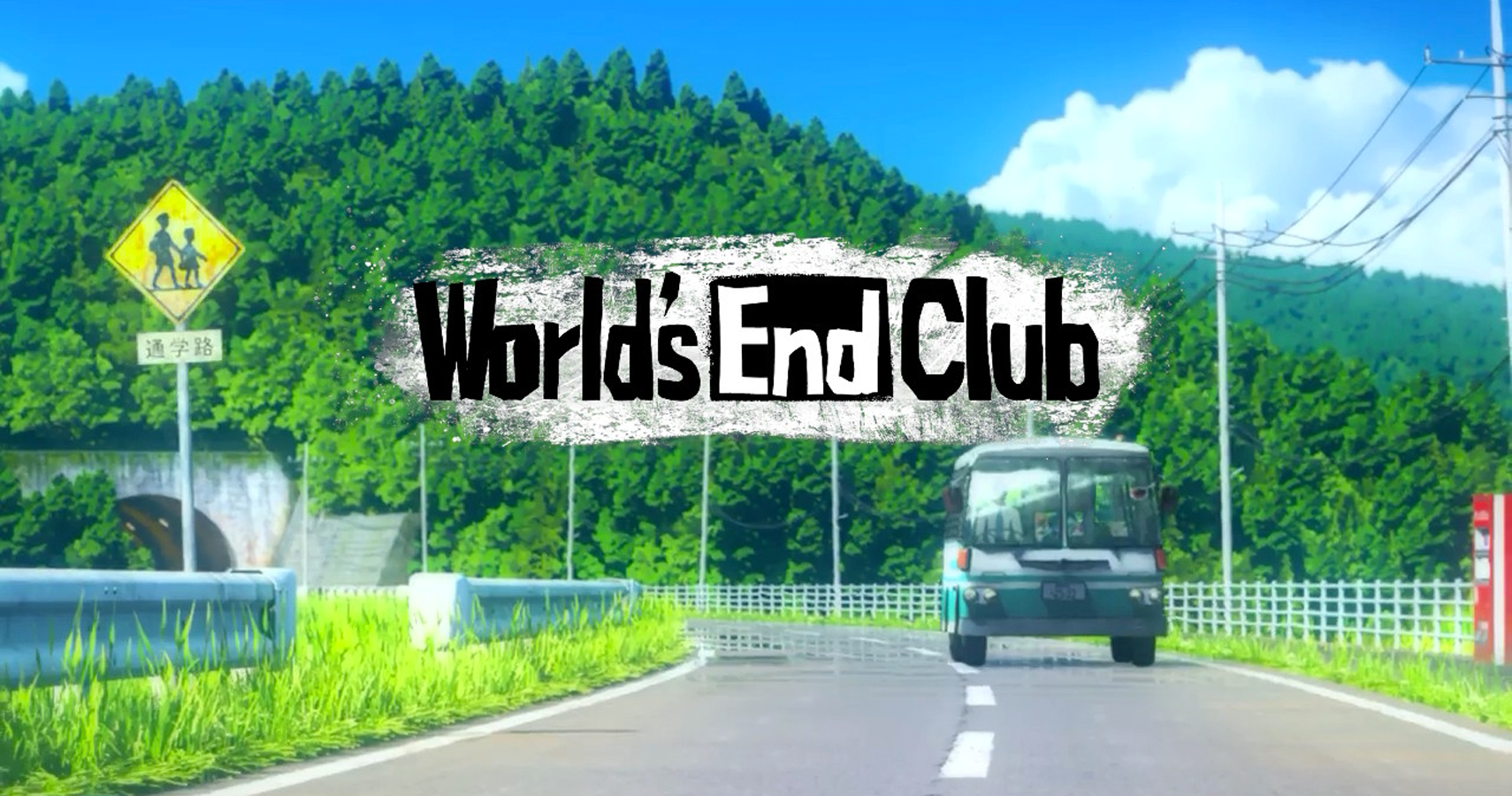 World's End Club Switch Preview | TheGamer