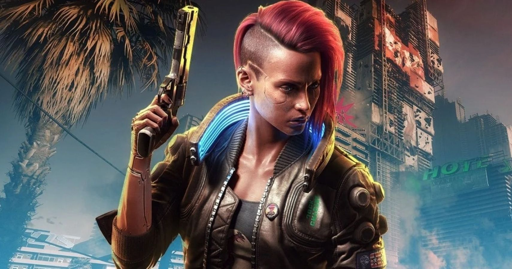 Sony Recommends Playing Cyberpunk 2077 On PS5 Or PS4 Pro, As Base PS4 Still Has Issues