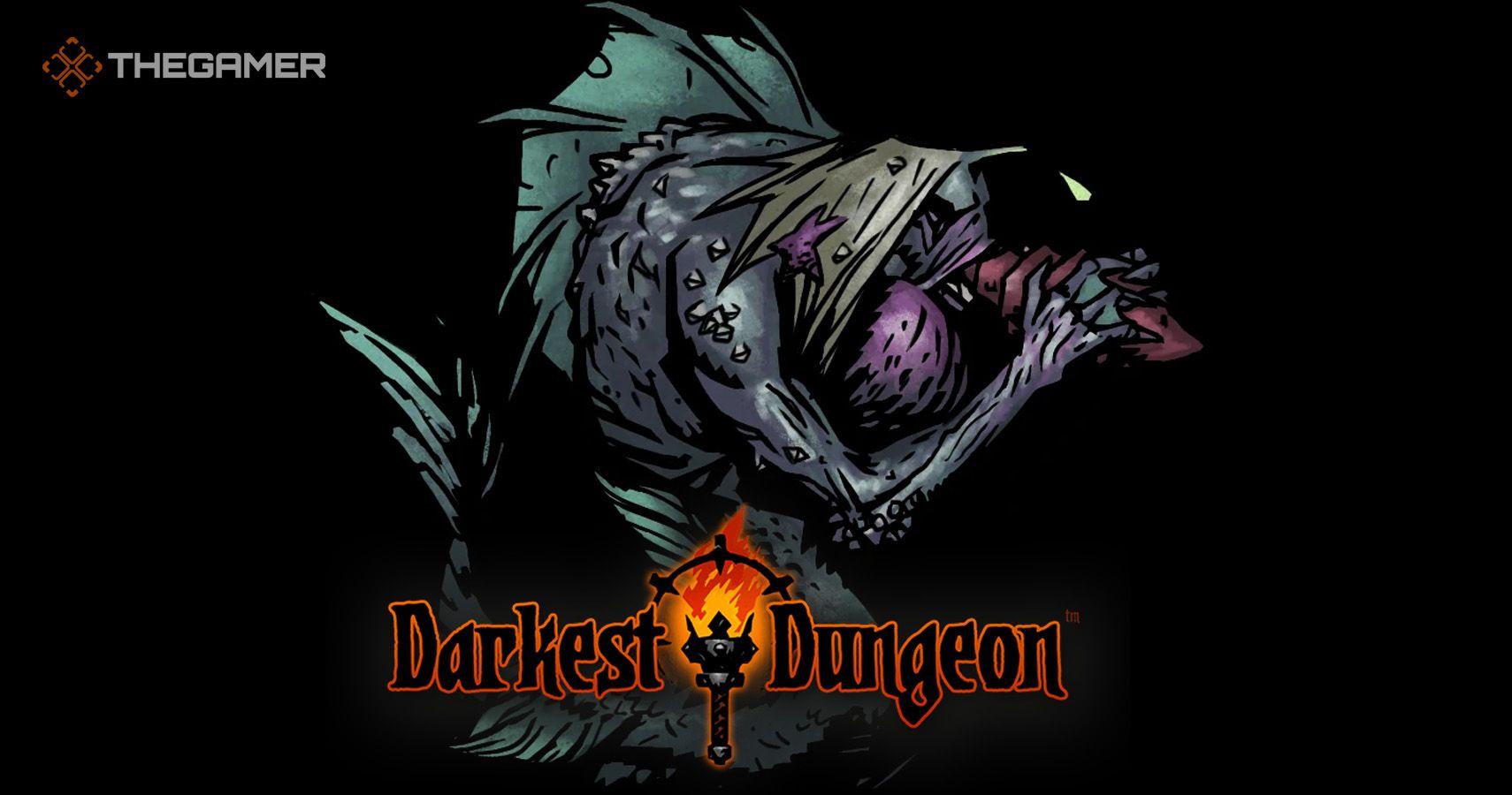Darkest Dungeon How To Beat The Siren
