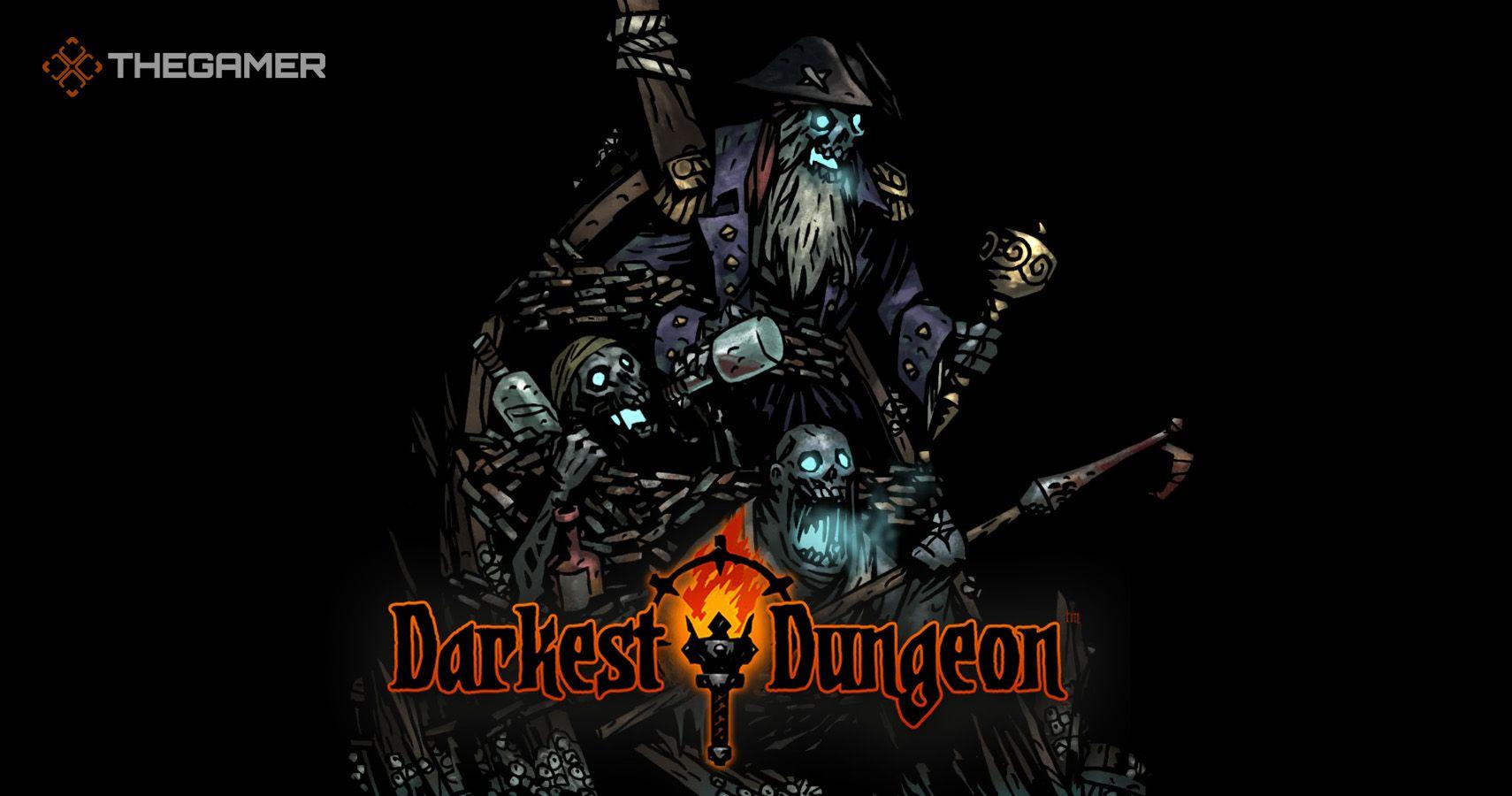 Darkest Dungeon How To Beat The Sunken Crew