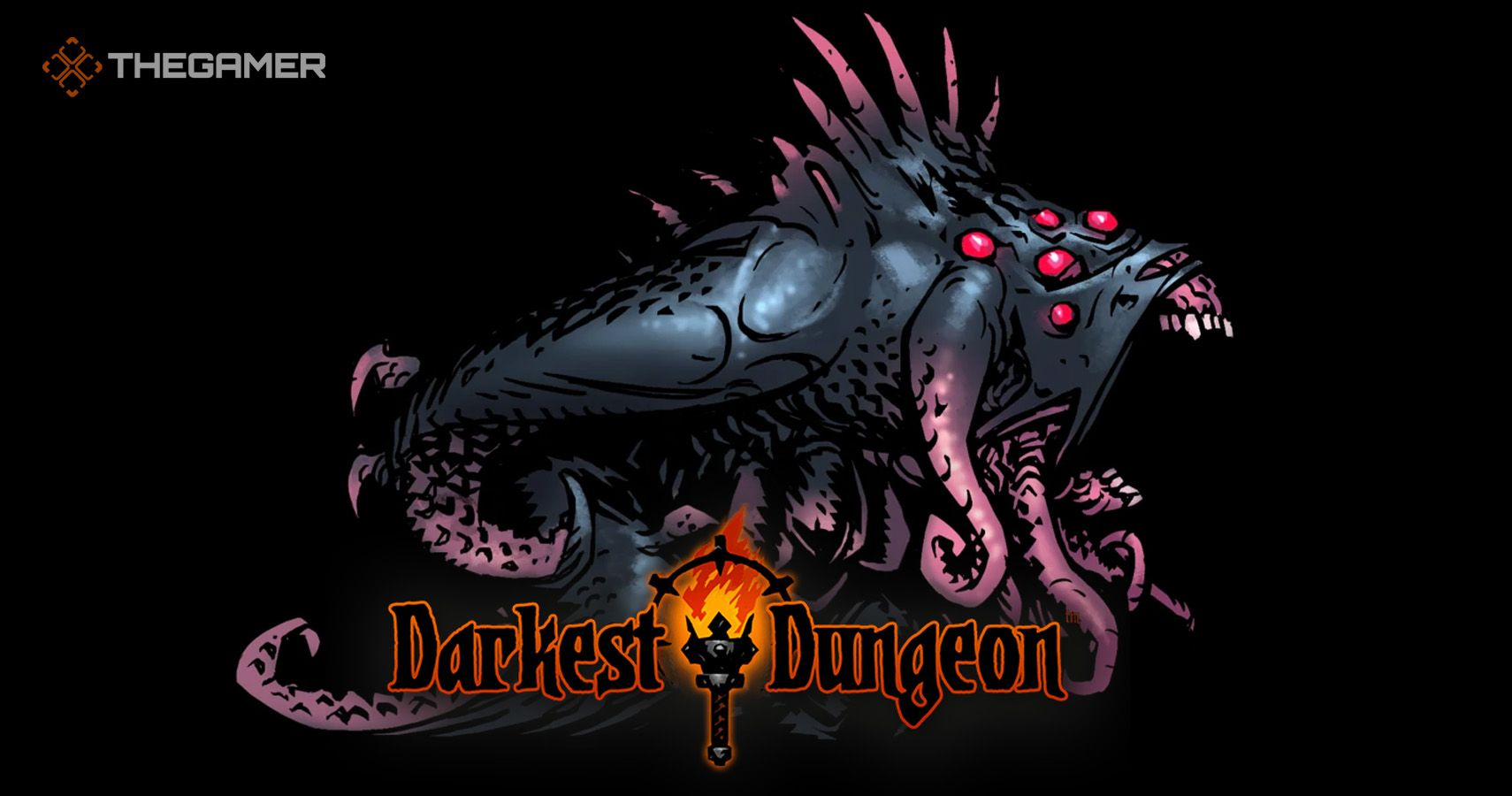 Darkest Dungeon How To Beat The Shambler