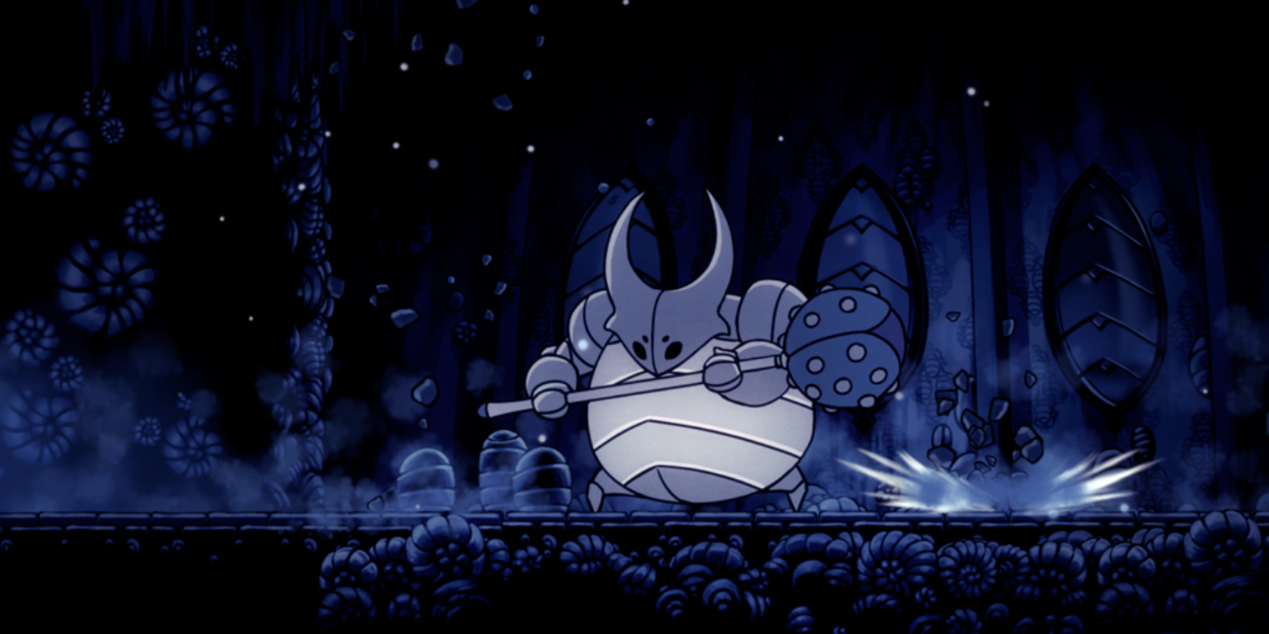 Hollow Knight Traitor Lord Strategy