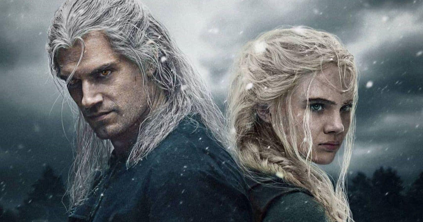Netflix организует онлайн-мероприятие, на котором расскажут подробности про новые серии «Ведьмака» и «Очень странных дел»