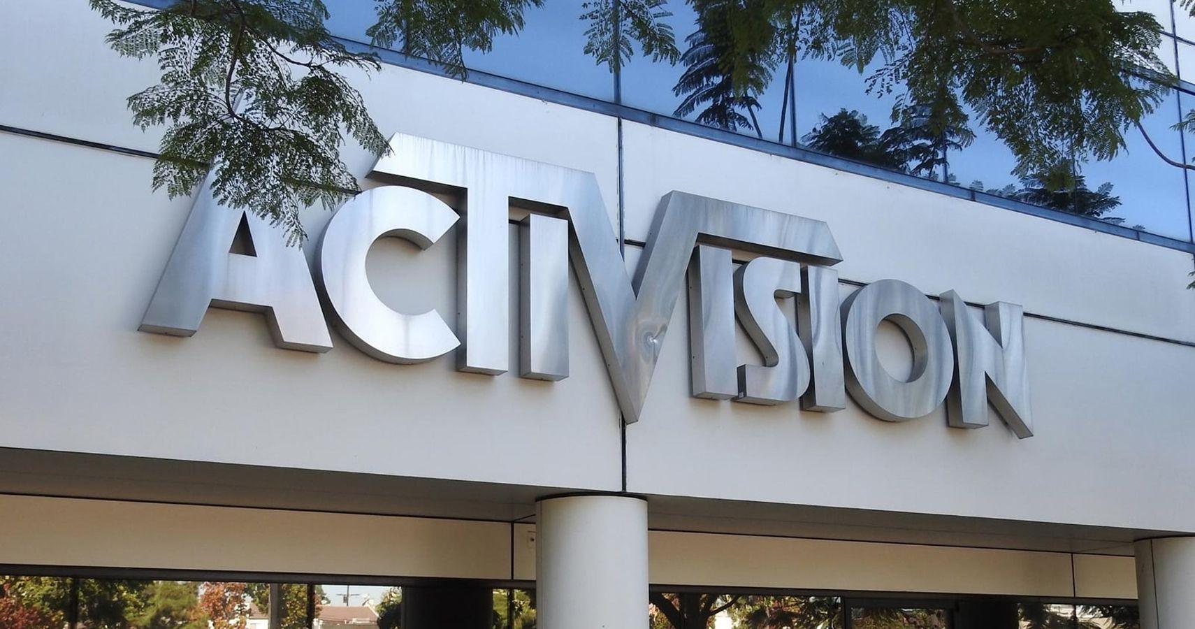 Activision Blizzard's Lawsuit Shouldn't Surprise You