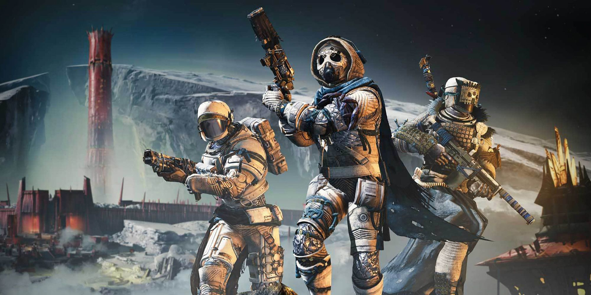 """""""We Will Not Tolerate It"""" Says Destiny Developers Bungie Regarding Activision Allegations"""