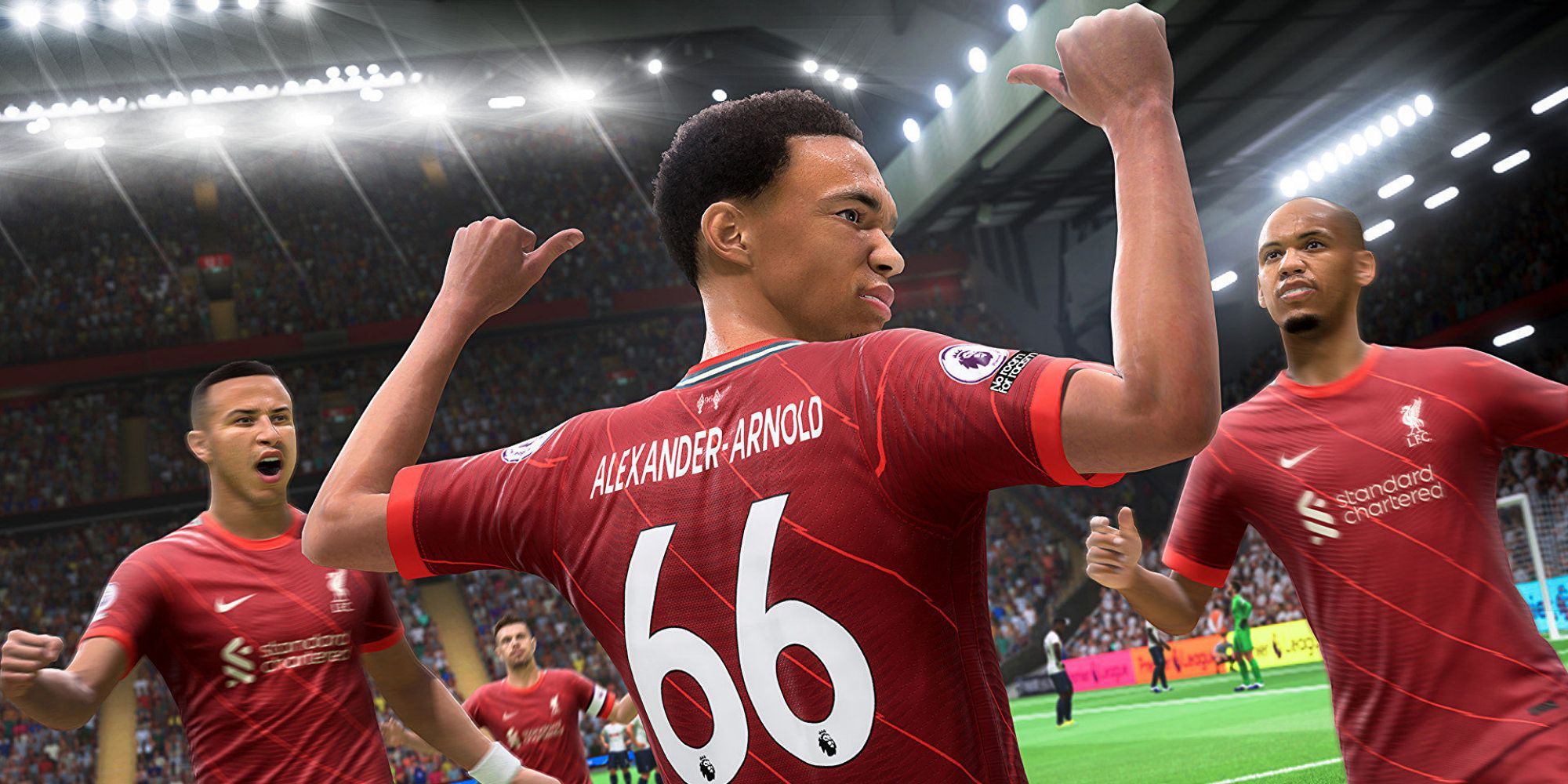 FIFA 22 Will Let Gamers Create Their Personal Golf equipment In Profession Mode