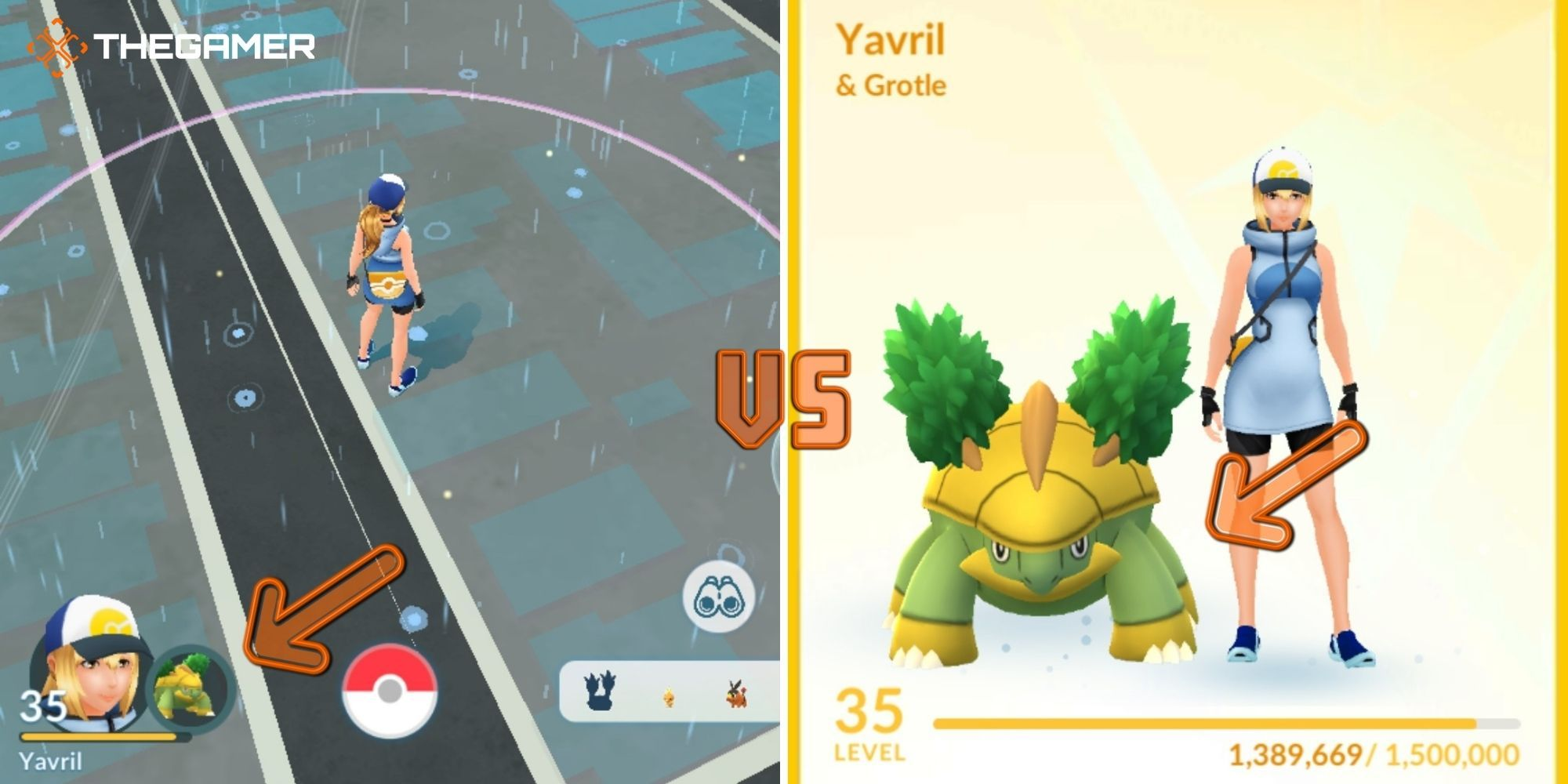 Every Way To Increase Your Buddy Pokemon's Hearts In Pokemon GO