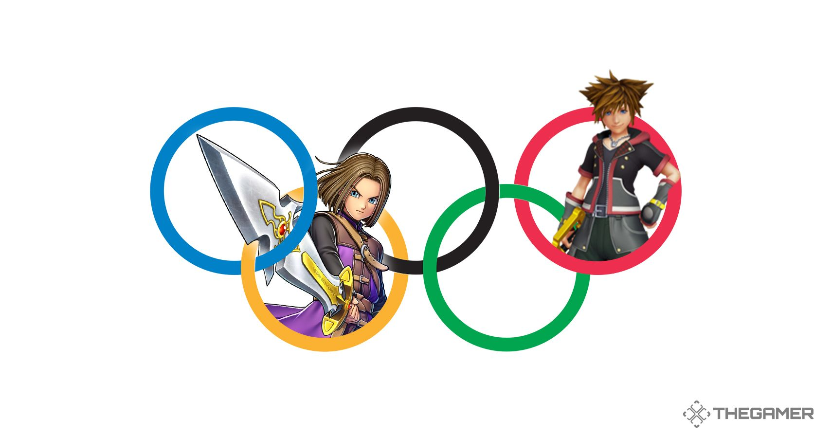 Olympic Opening Ceremony Features Music From Video Games