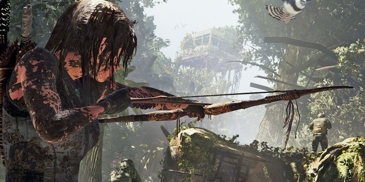 Shadow Of The Tomb Raider Update Adds 4K 60FPS Support For PS5
