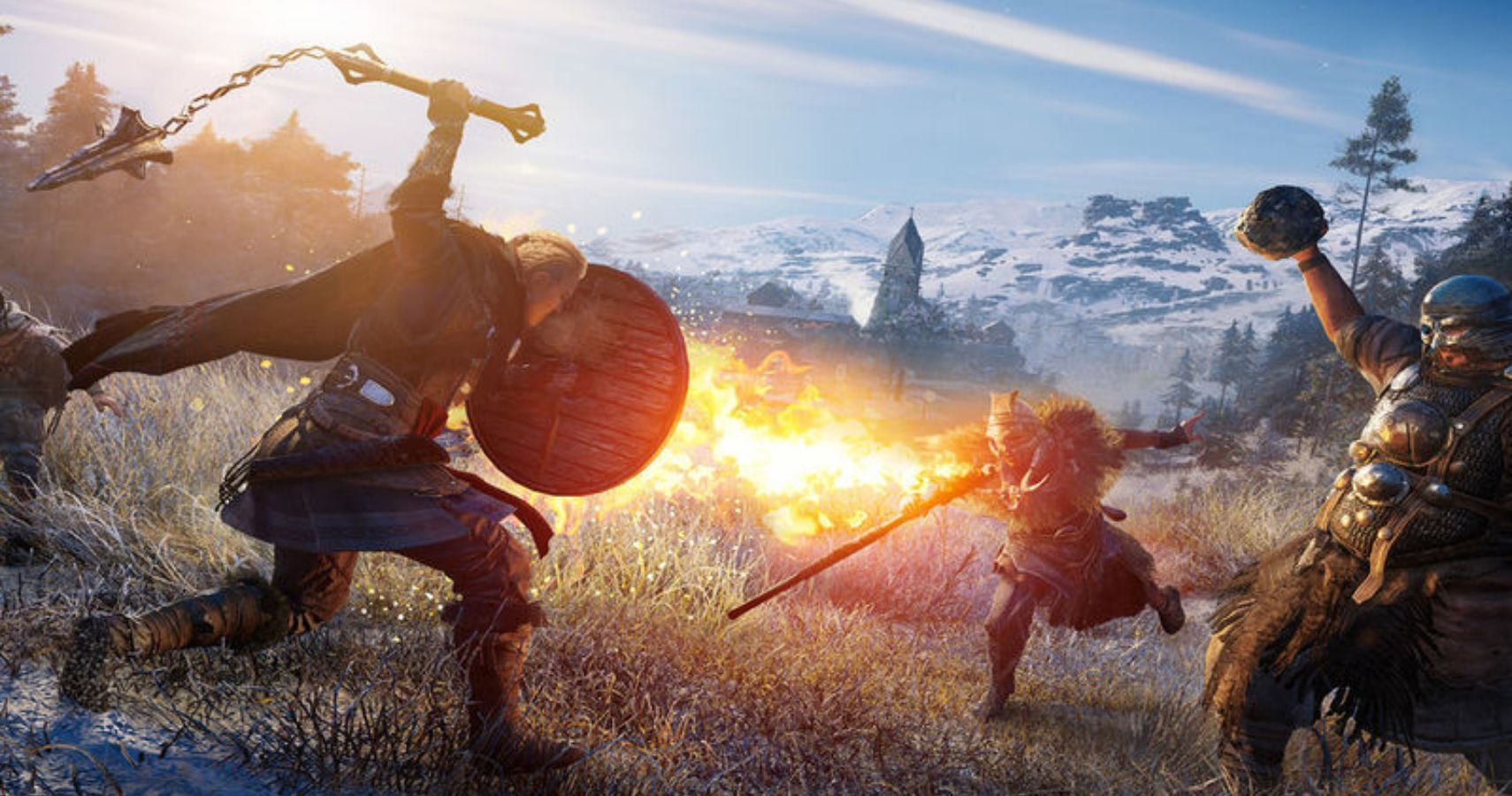 Ubisoft Issues DMCA Takedown To GeForce Now Leak