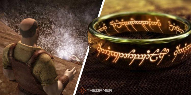 Hidden Easter Eggs In Dragon Age: Origins