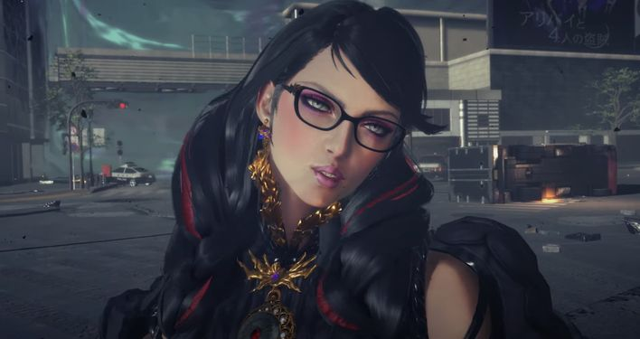 After All These Years, Bayonetta 3 Is Right On Time