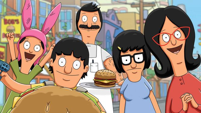The Bob's Burgers Movie Is Coming Memorial Day Weekend 2022