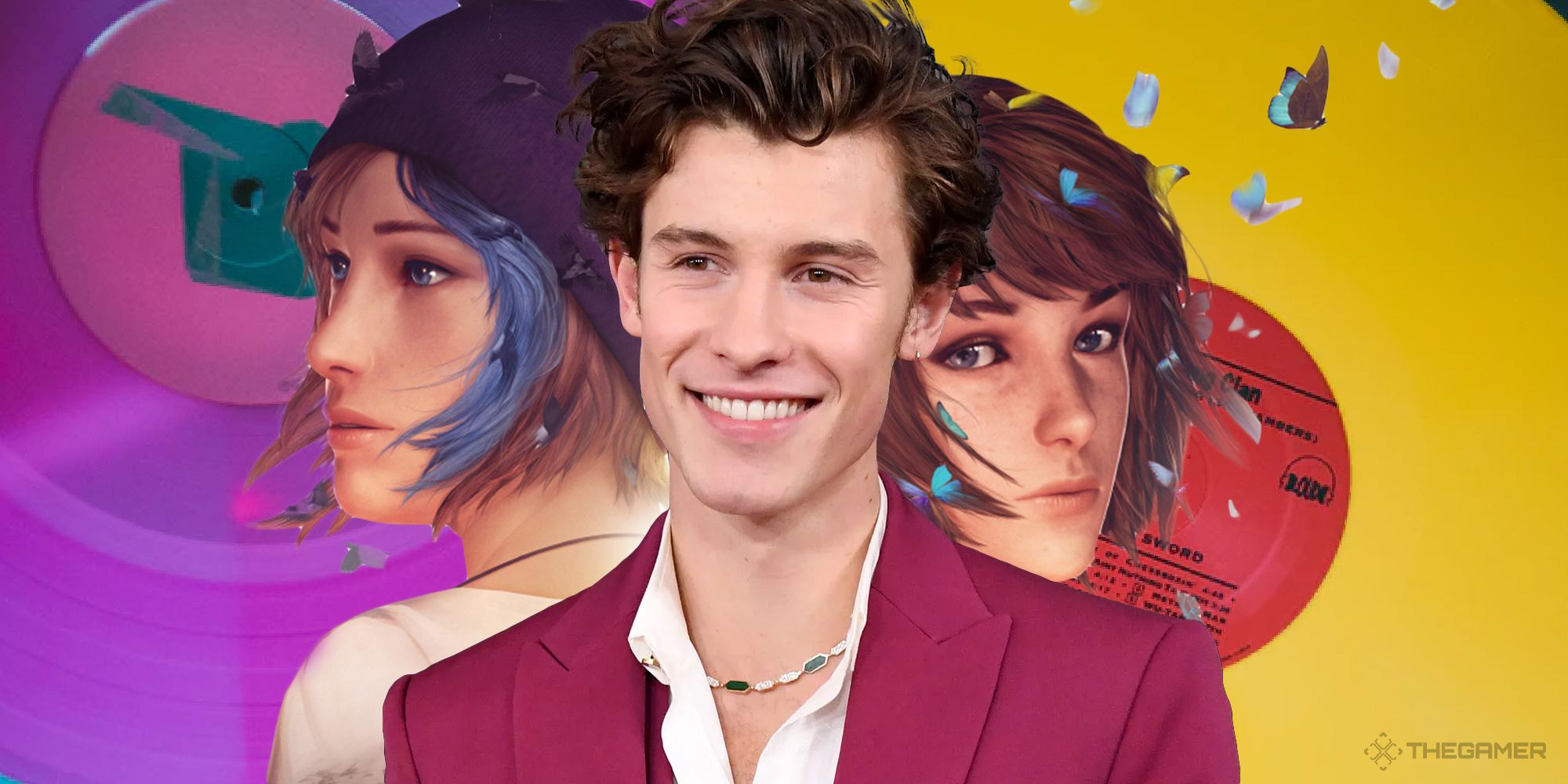 Shawn Mendes Is A Terrible Choice For The Life Is Strange TV Series - TheGamer