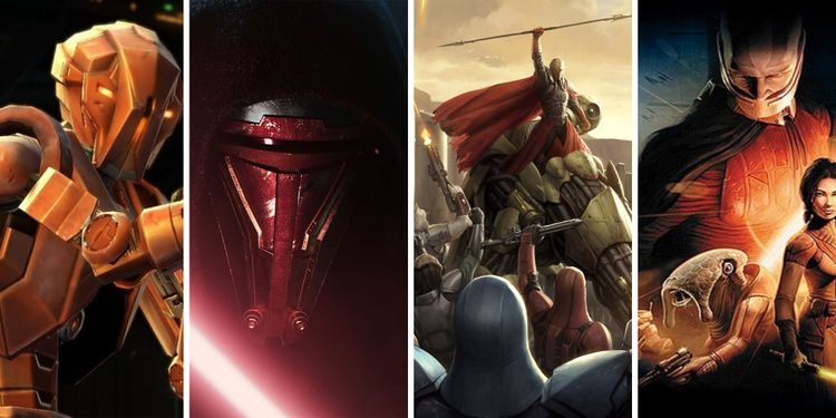 7 Things You Should Know Before Playing Knights Of The Old Republic