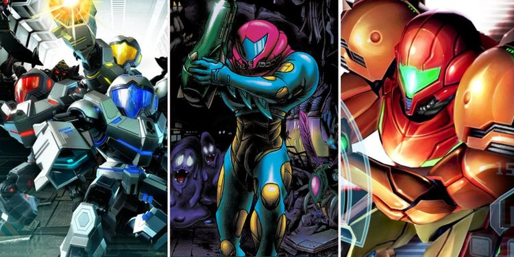 Ranking Every Metroid Game From Worst To Best