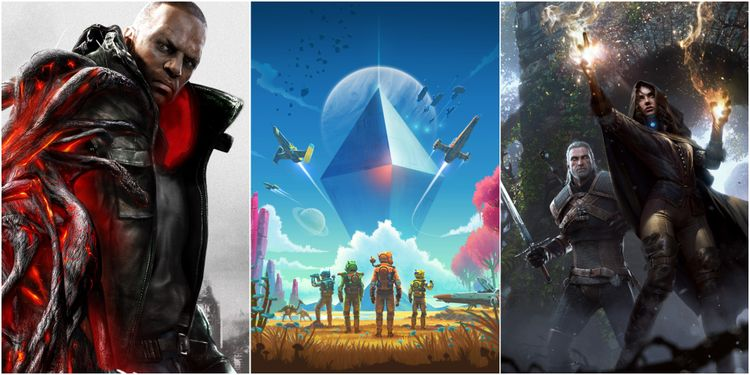 The 10 Open World Game Series That Should Go Linear